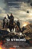 "12 Strong: The Declassified True Story of the Horse Soldiers ""Mega Screen"""